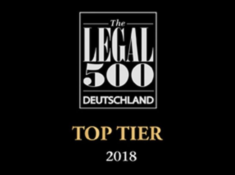 the-legal-500-deutschland-toptier-2018-lindenpartners-Berlin
