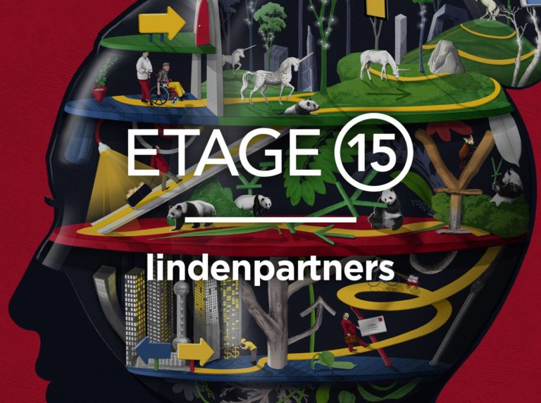 Etage 15 | Legal Shop Talks: Finance for Future – Wie grün wird der Finanzmarkt? 23.01.2020 lindenpartners Berlin